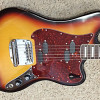 Fender Maverick Replica
