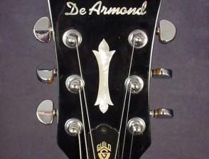DeArmond