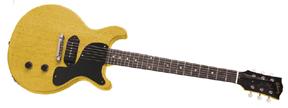 Gibson LP Junior DC