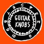 Guitar Knobs Logo