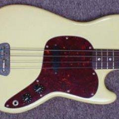 1978 USA Fender