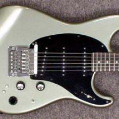 1980's Japanese Fender Strat