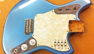 Fender Marauder Reissue