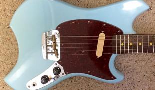 Fender Swinger Replica