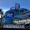 Winter NAMM 2019