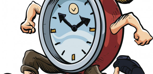 Order Turn-Around Times