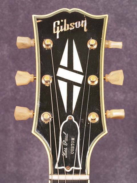 gibson les paul headstock template - gibson guitar pickguards pickguardian