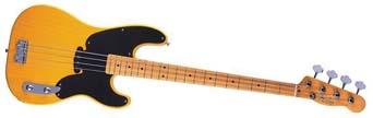 Fender 51 P-Bass