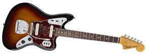 Fender Jaguar Classic Player