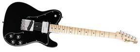 Fender Tele Custom