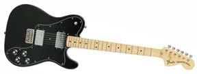 Fender Tele Deluxe