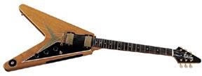 Gibson Flying V 50