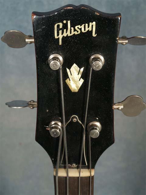 Gibson Bass Pickguards | Pickguardian