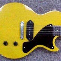 2001 Gibson Les Paul Junior