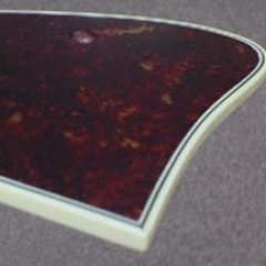 L-48 Pickguard Close-Up